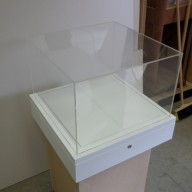 Locking display cases 03
