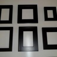 Wooden frames 06